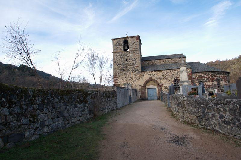 Eglise du 12eme